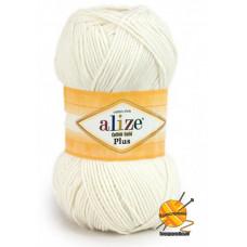 Cotton Gold Plus № 62