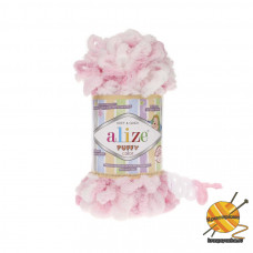 Alize Puffy Color № 5863