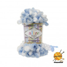 Alize Puffy Color № 5865