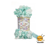 Alize Puffy Color № 5920