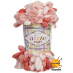 Alize Puffy Color № 5922
