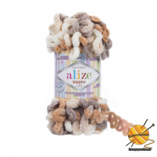 Alize Puffy Color № 5926