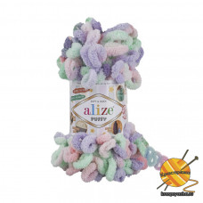 Alize Puffy Color № 5938
