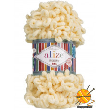 Alize Puffy Fine № 160