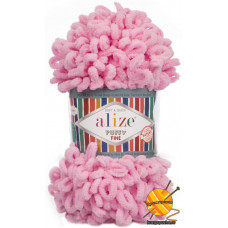 Alize Puffy Fine № 039