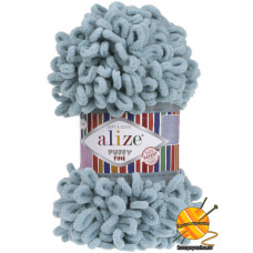 Alize Puffy Fine № 414