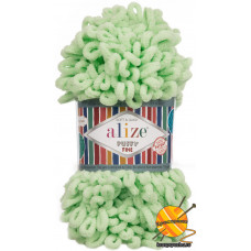Alize Puffy Fine № 516
