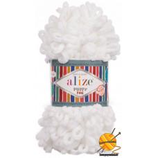 Alize Puffy Fine № 055