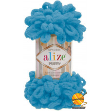 Alize Puffy № 16