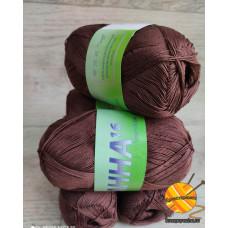 Анна16 № 289 (коричневый)