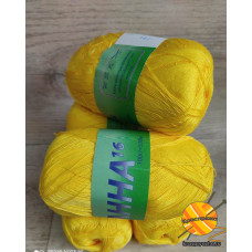 Анна16 № 302 (желтый)