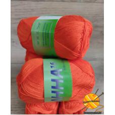 Анна16 № 308 (оранжевый)