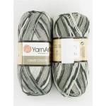 YarnArt Crazy Color № 137