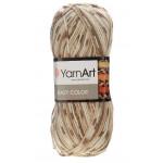 YarnArt Crazy Color № 110