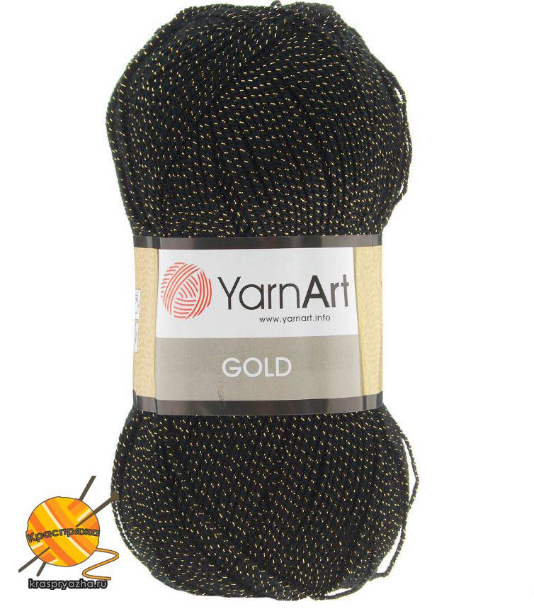 YarnArt-Gold
